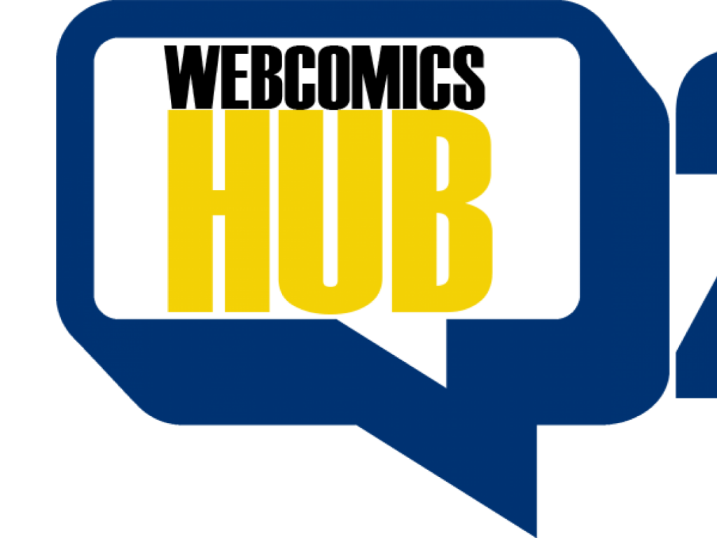 Welcome to WebcomicsHub 2.0