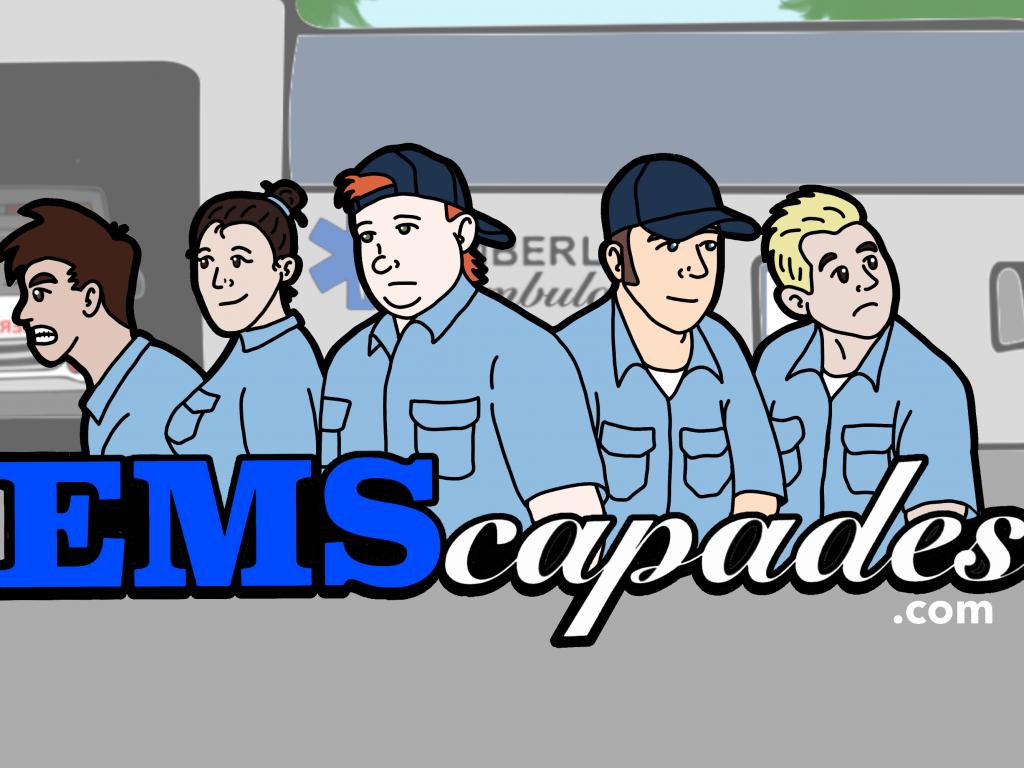EMScapades