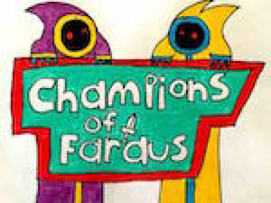 Champions of Far'aus
