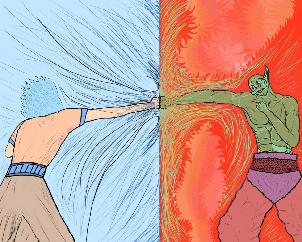 Poster Image for Ragnarok: Dawn of the Heavens' Massacre