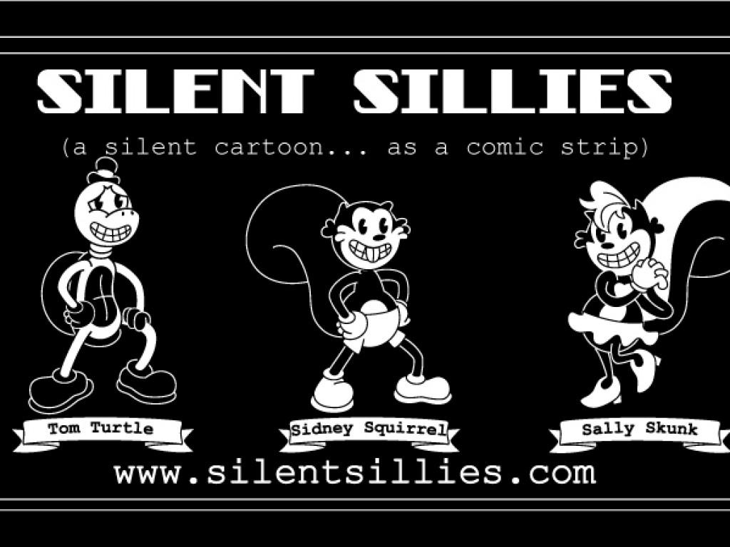 Silent Sillies