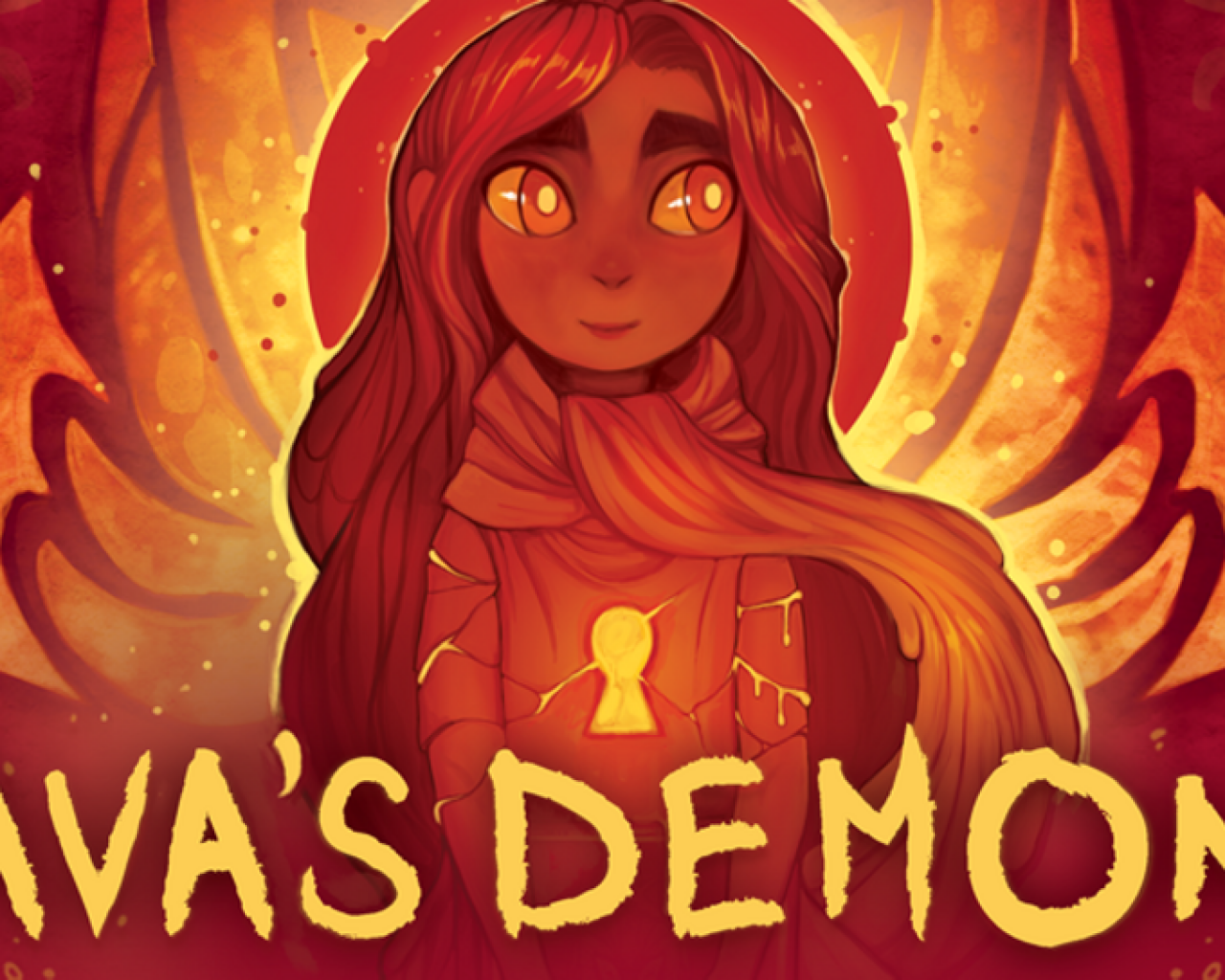 Poster Image for Ava's Demon