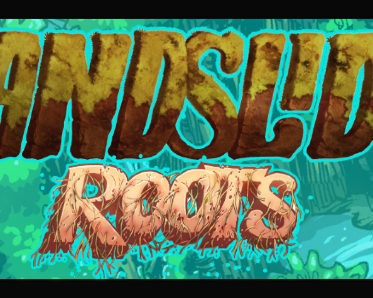 Poster Image for Landslide Roots