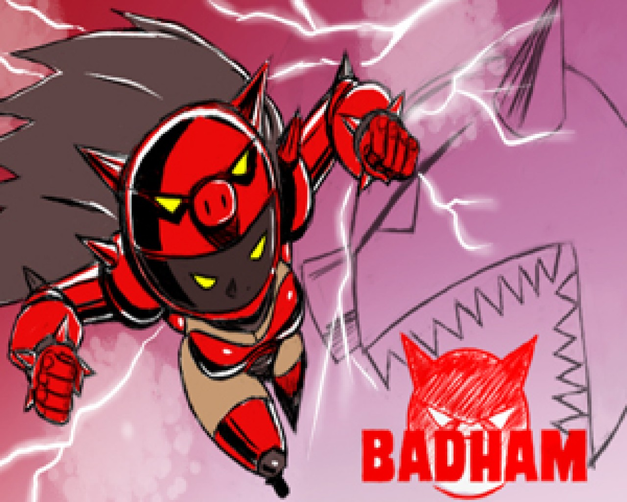 Poster Image for Badham