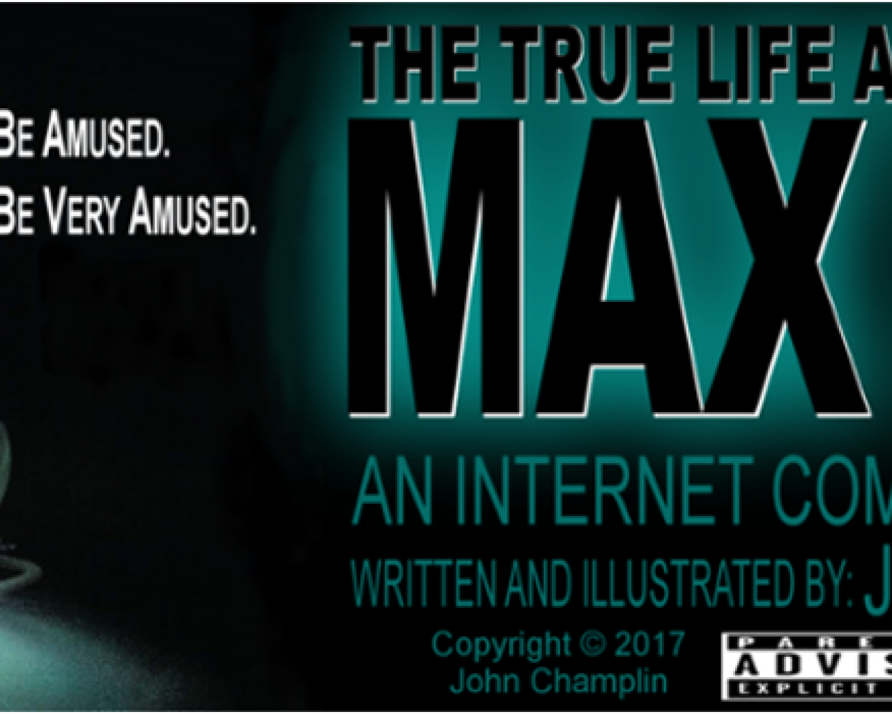 Poster Image for The True Life Adventures of Max Fly