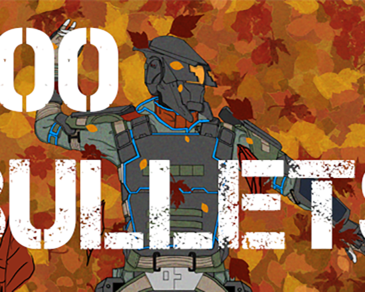 Poster Image for 700 Bullets