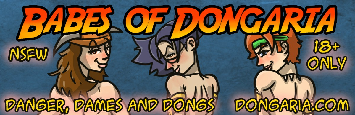 Babes of Dongaria