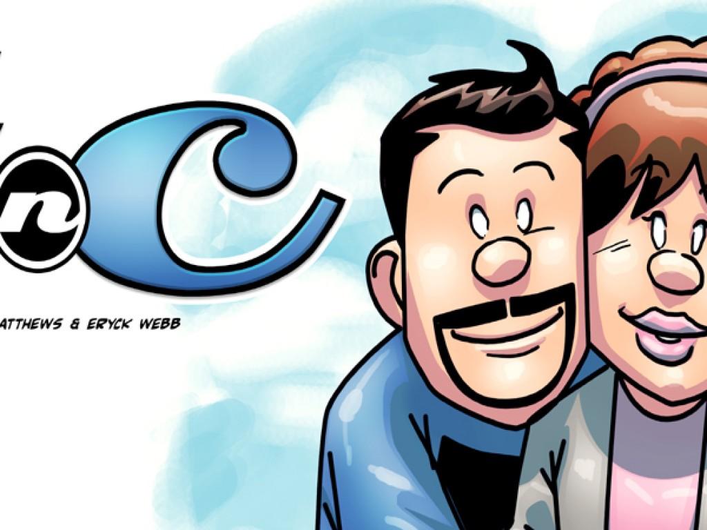 TnC Comics