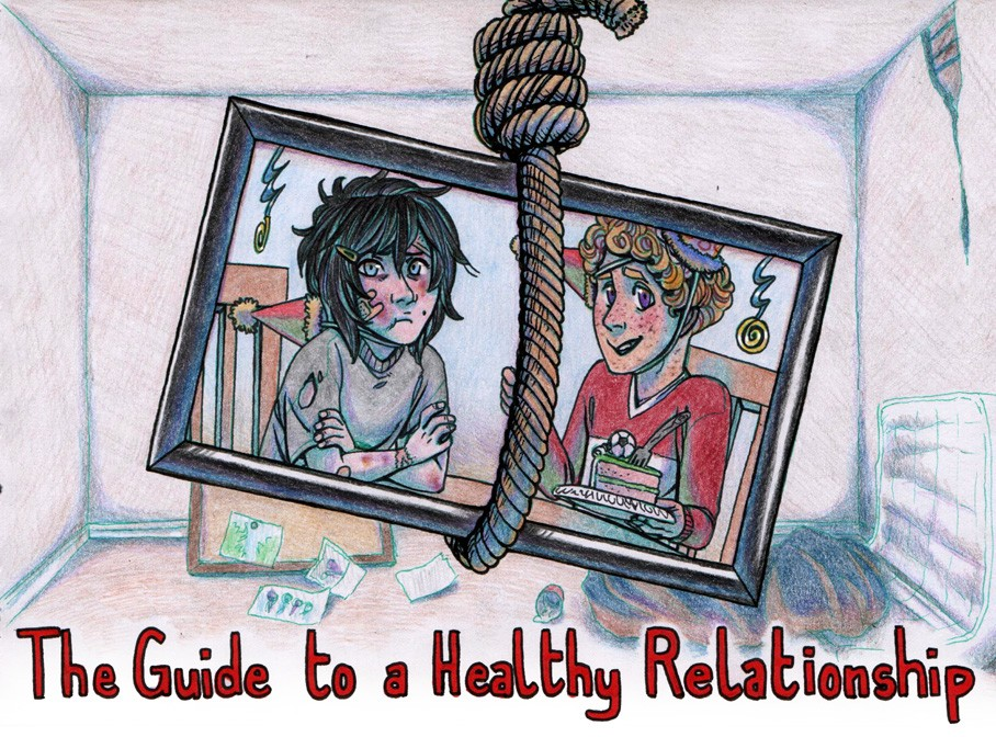 The Guide to a Healthy Relationship