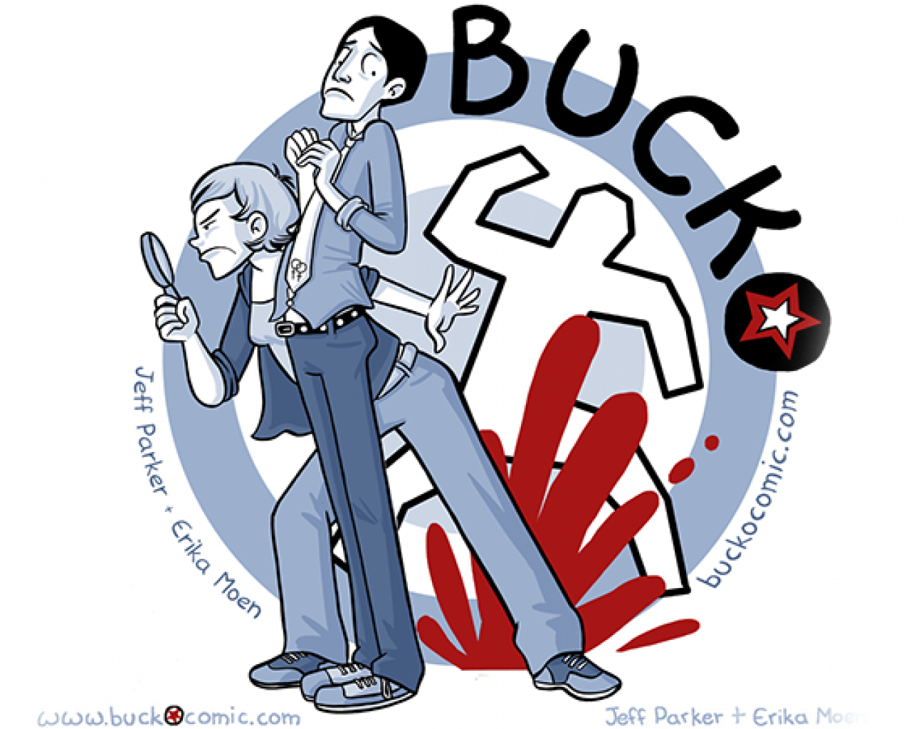 Poster Image for Bucko