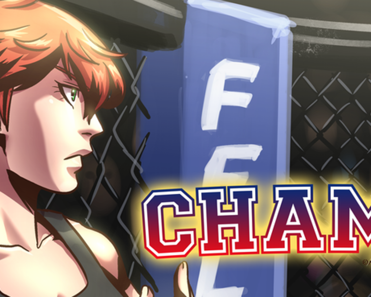 Poster Image for CHAMPS