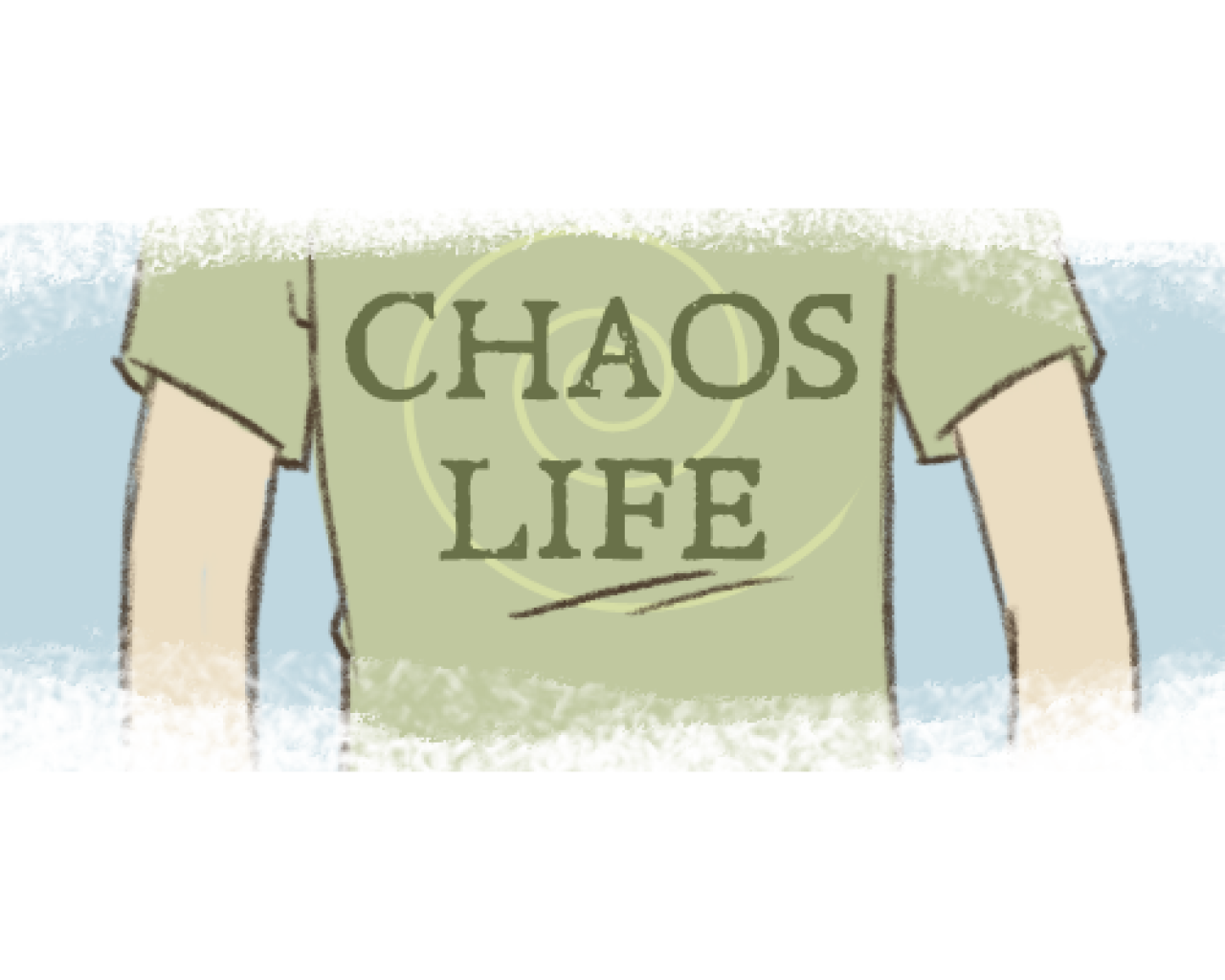 Poster Image for ChaosLife