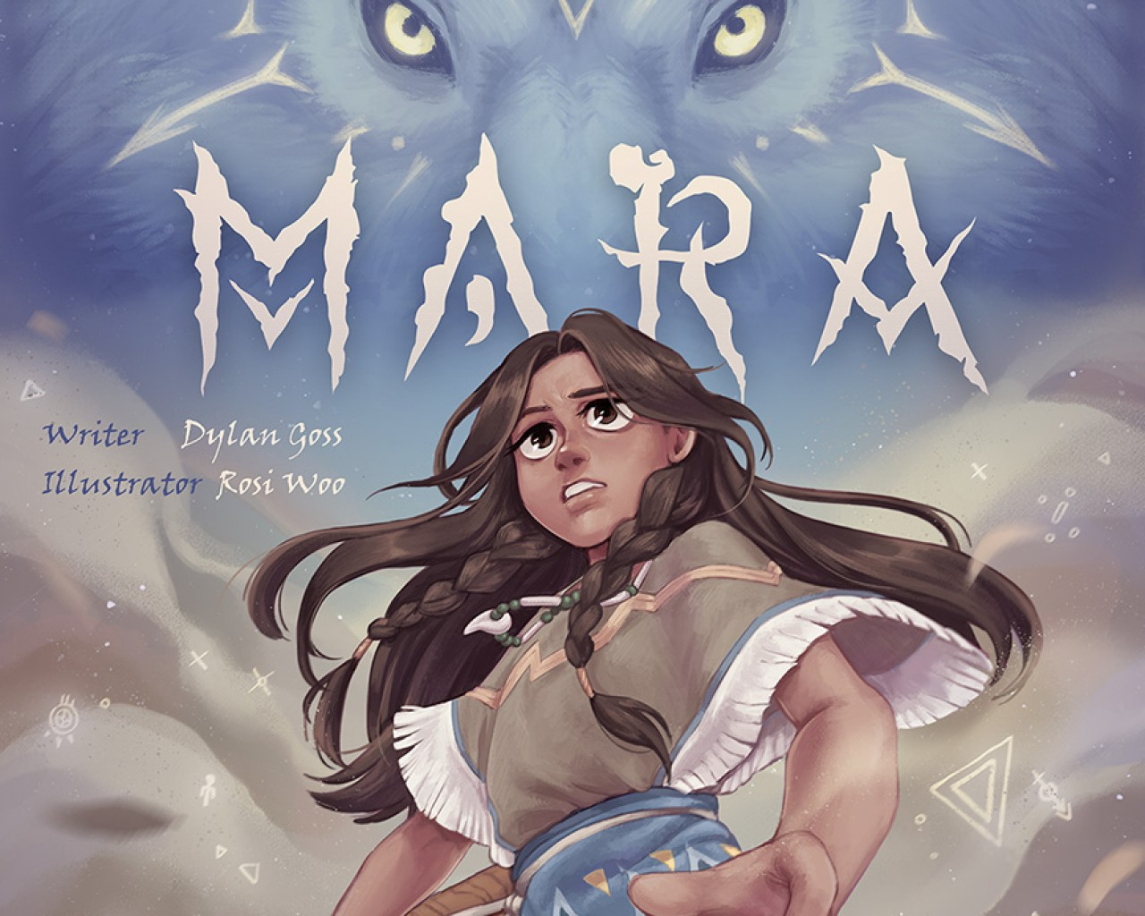 Poster Image for Mara