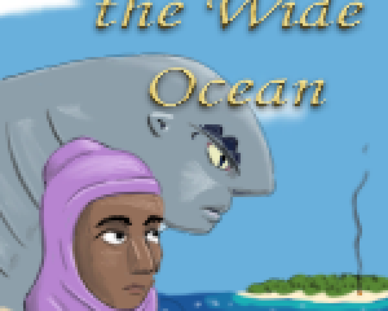 Poster Image for The Wide Ocean
