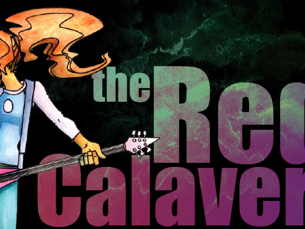 The Red Calaveras