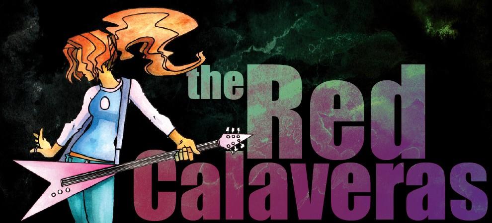 The Red Calaveras