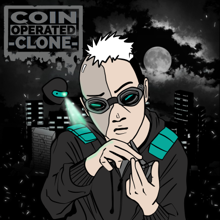 Coin Operated Clone