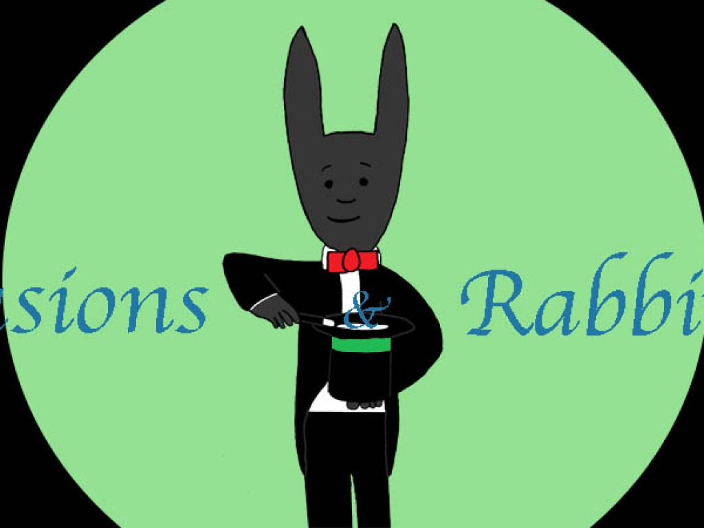 Illusions and Rabbits