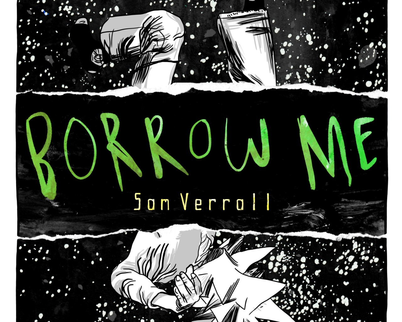 Poster Image for Borrow Me