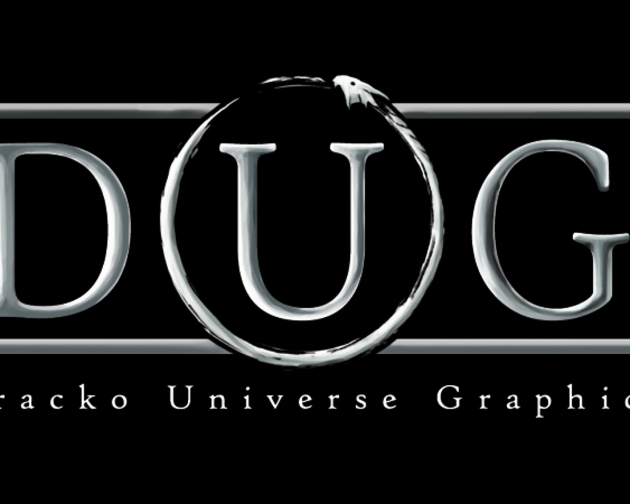 Poster Image for TDUGN - The Dracko Universe Graphic Novel