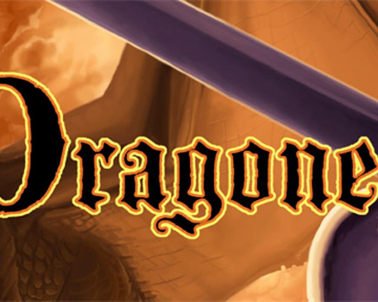 Poster Image for Dragonet