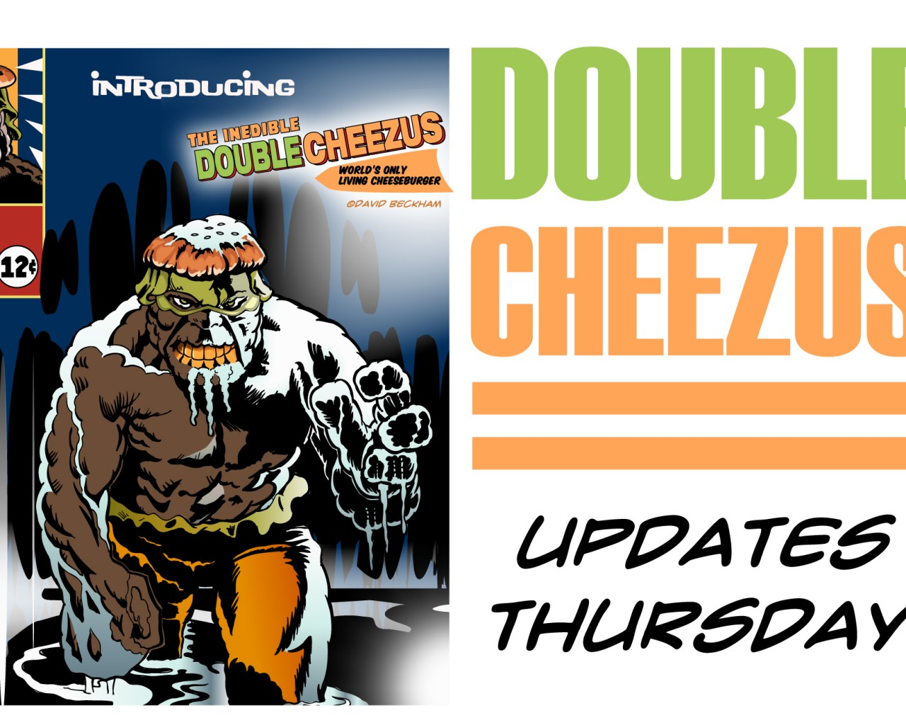 Poster Image for The Inedible Double-Cheezus