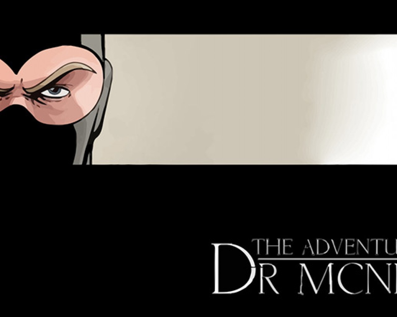 Poster Image for The Adventures of Dr. McNinja