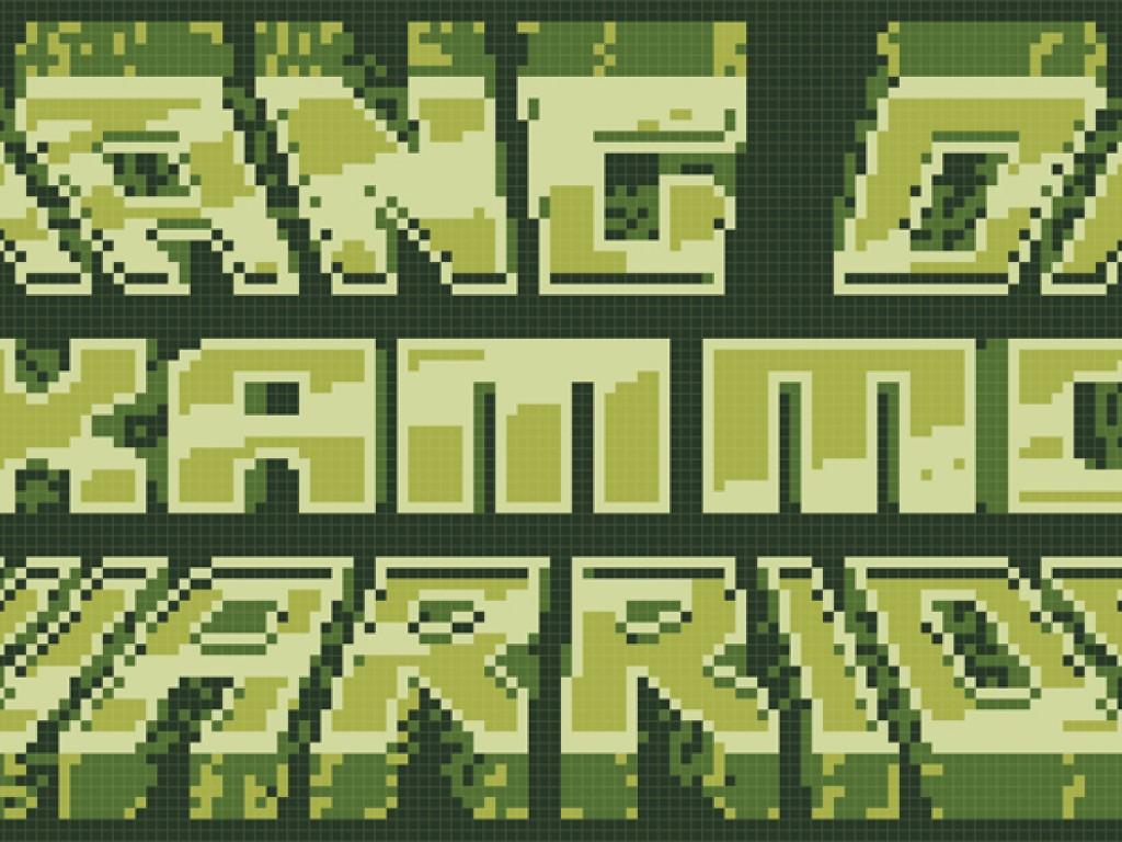 Hang On, Xammo Warrior