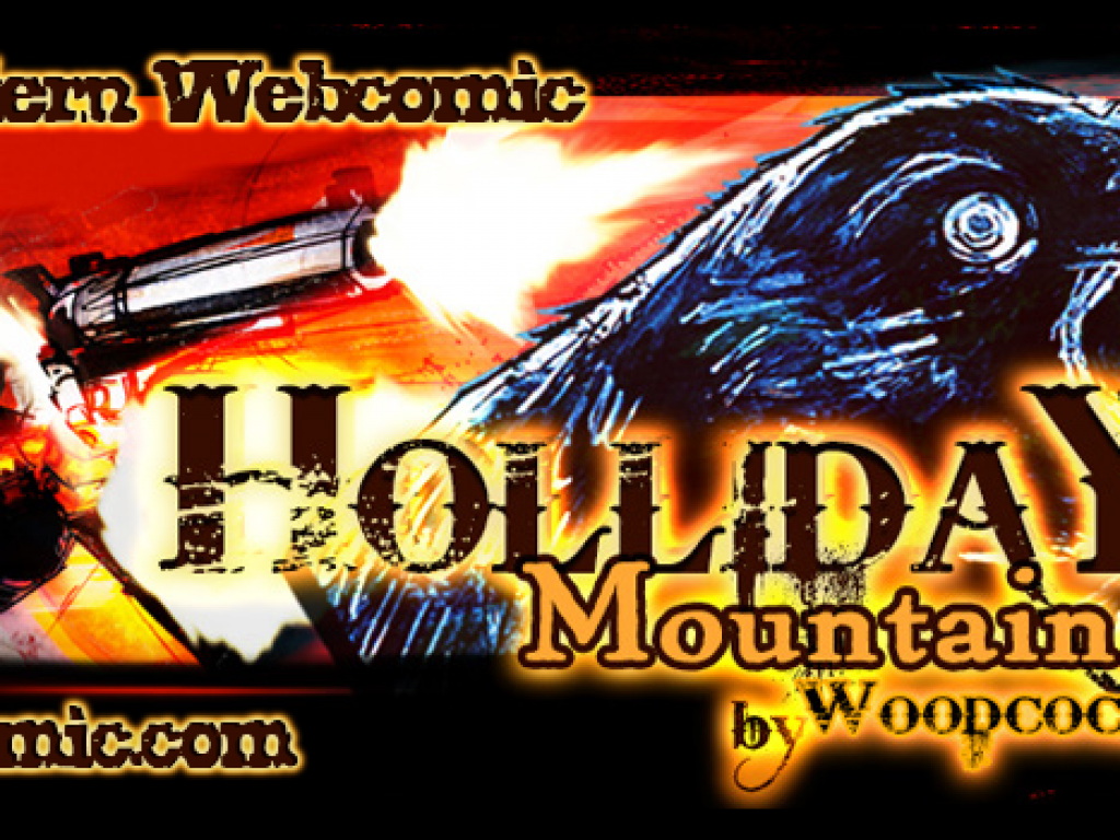 Holliday: Mountain Madness