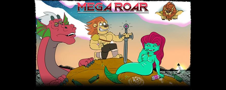 Megaroar