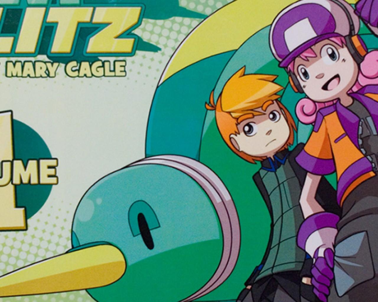 Poster Image for Kiwi Blitz