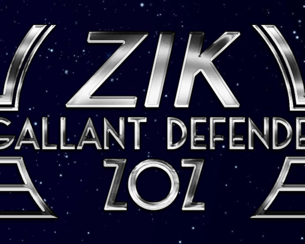 Poster Image for Zik the Gallant Defender of Zoz
