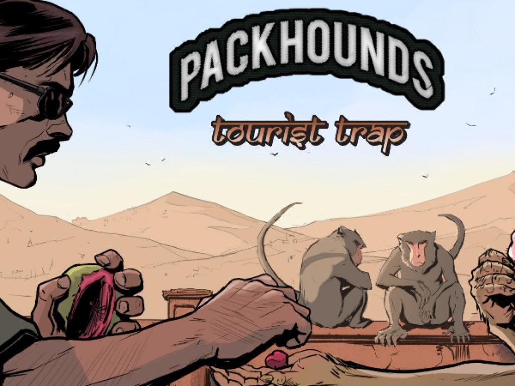 PACKHOUNDS