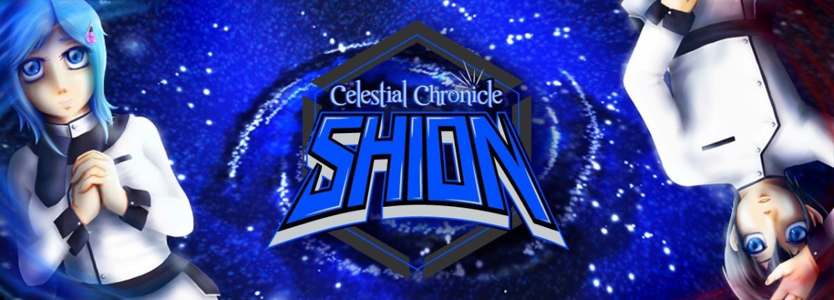 Celestial Chronicle Shion