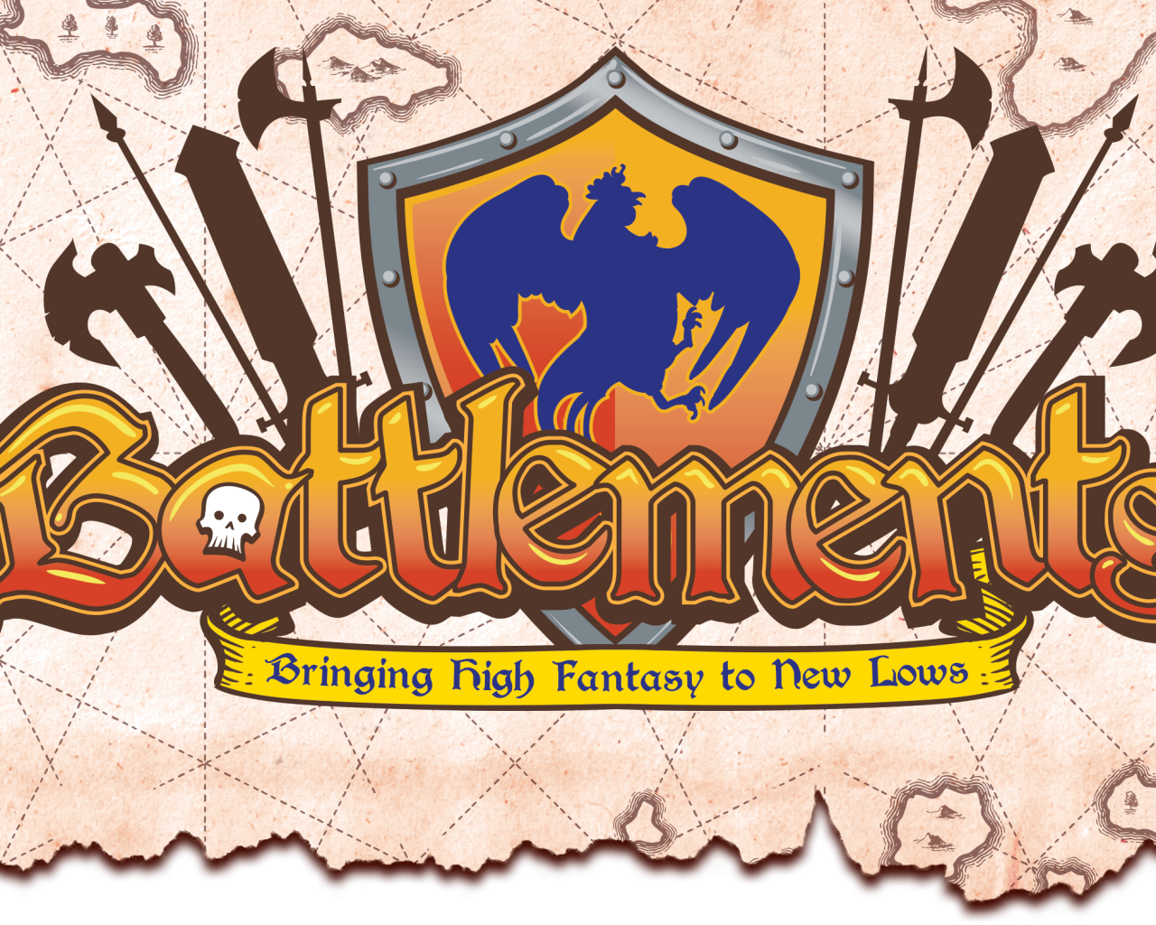 Poster Image for Battlements