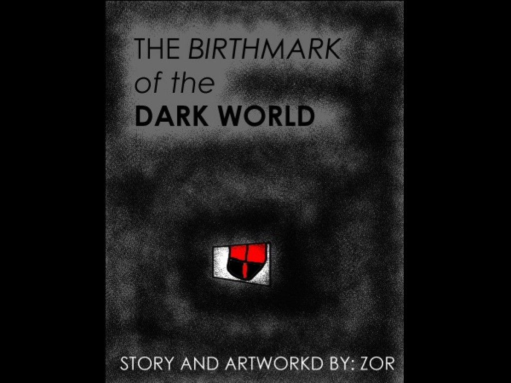 The Birthmark of the Dark World