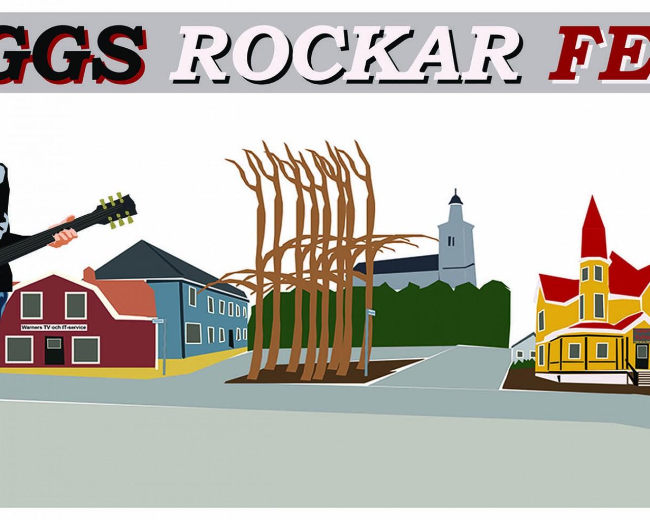 Poster Image for Biggs rockar fett