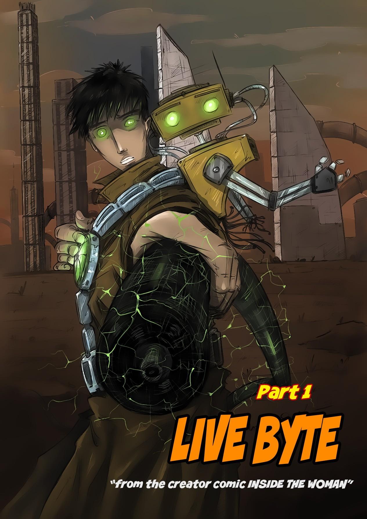 Live Byte