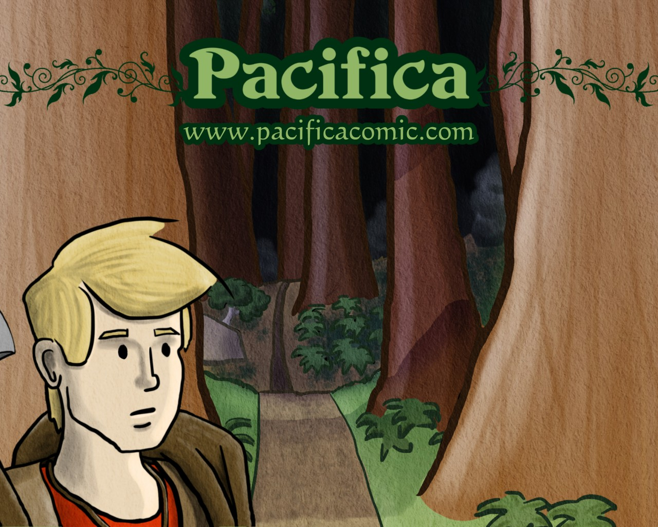 Poster Image for Pacifica