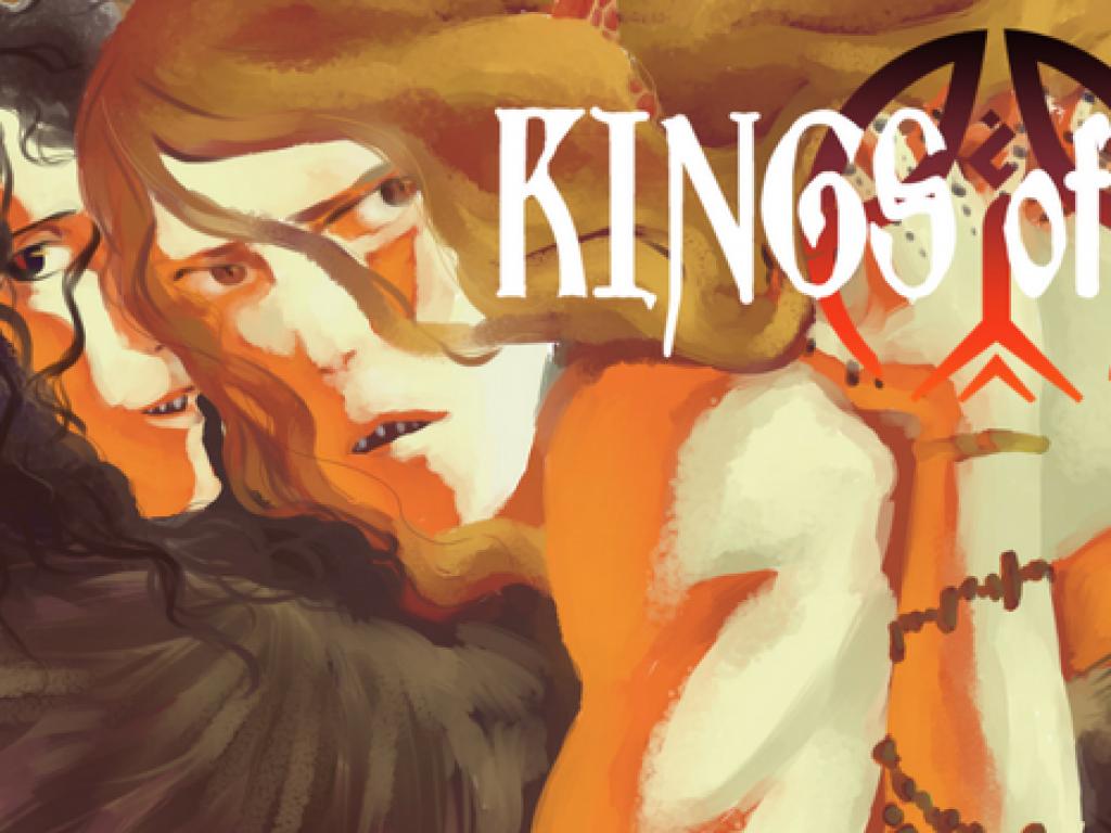 Kings of Fire