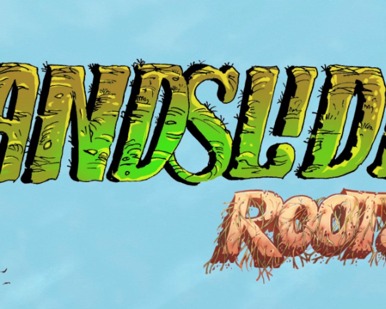 Preview Image 1 for Landslide Roots