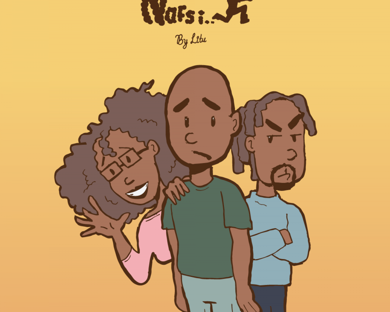 Preview Image 1 for Nafsi