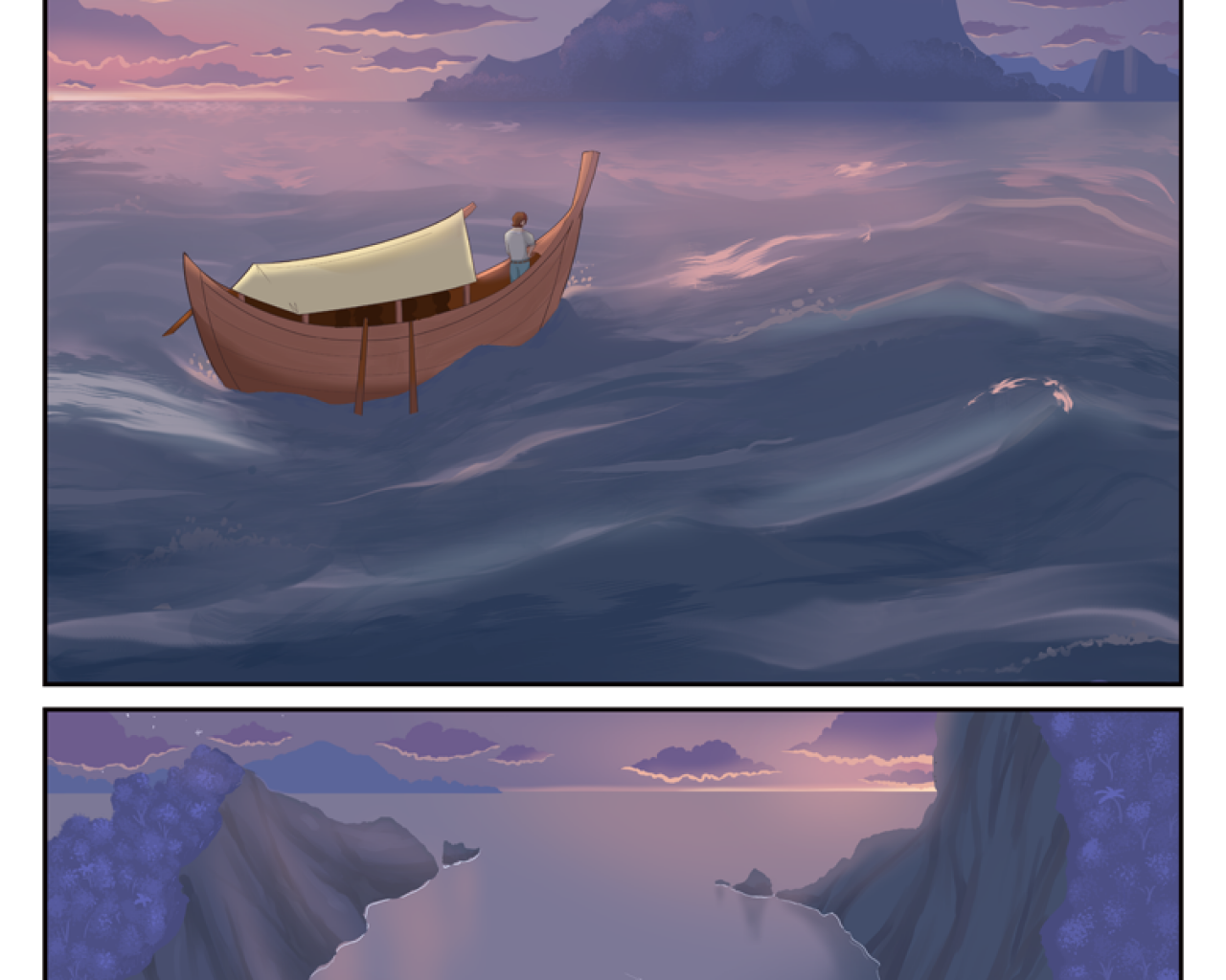 Preview Image 1 for Wukrii - A Fantasy Adventure