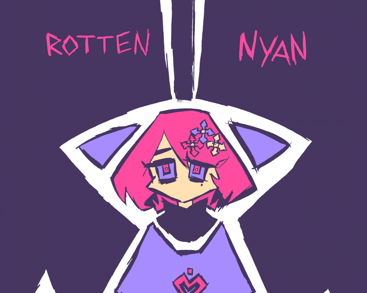 Preview Image 2 for Rotten Nyan