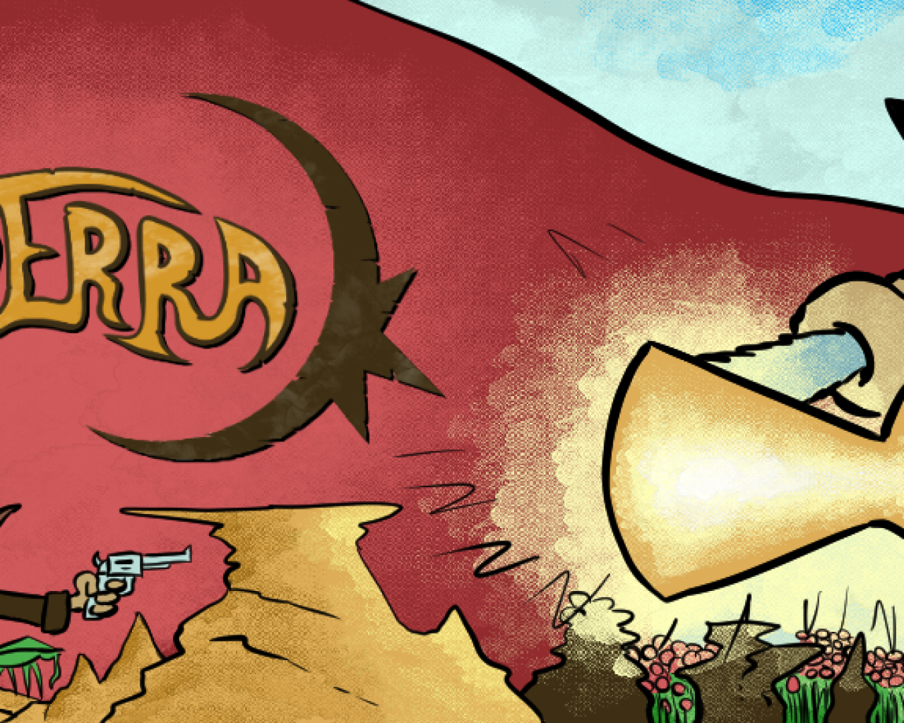 Preview Image 1 for Vulperra