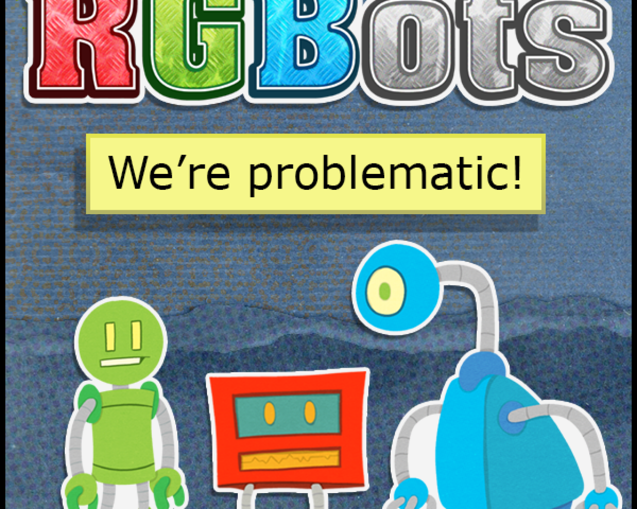 Poster Image for RGBots