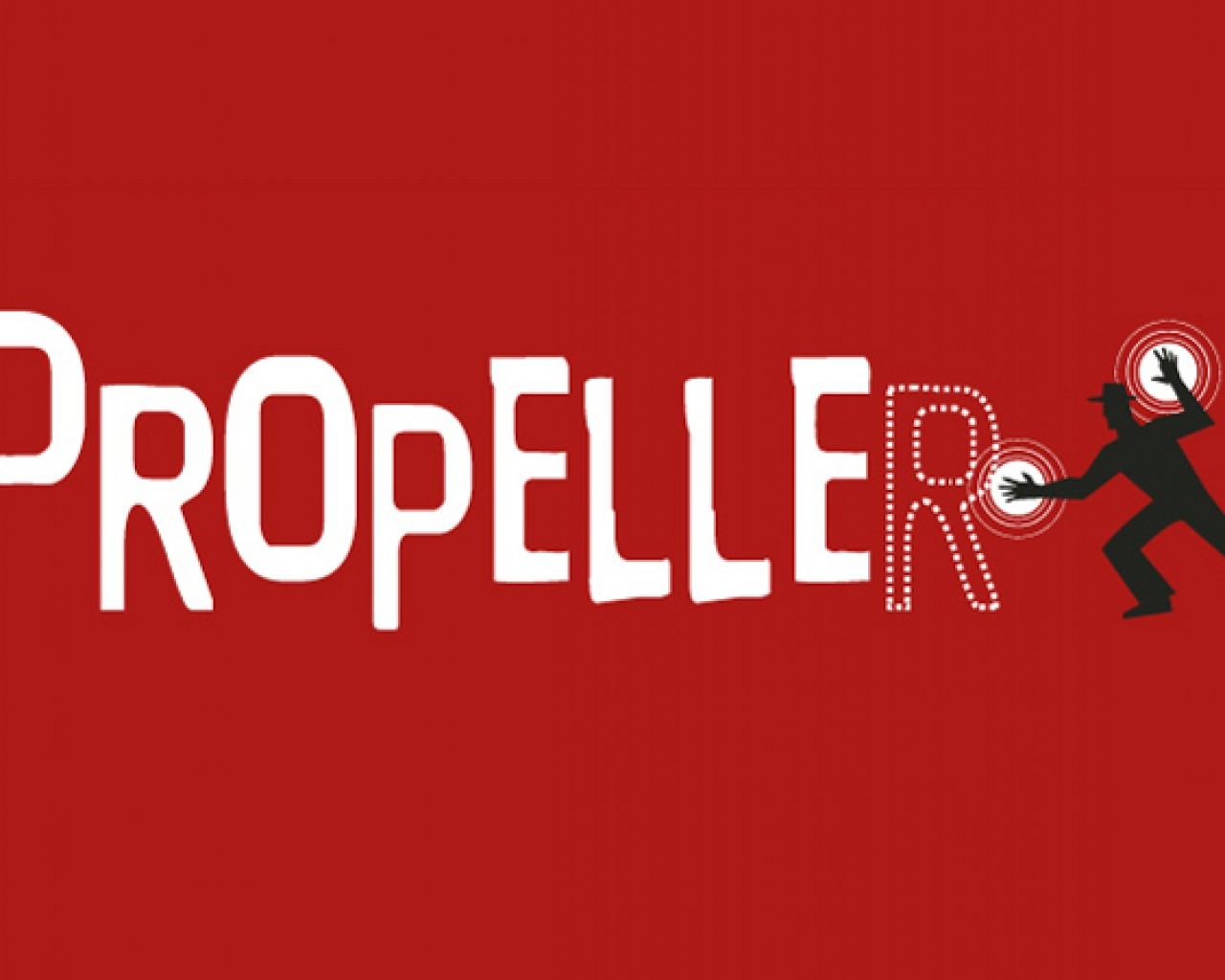 Poster Image for Propeller