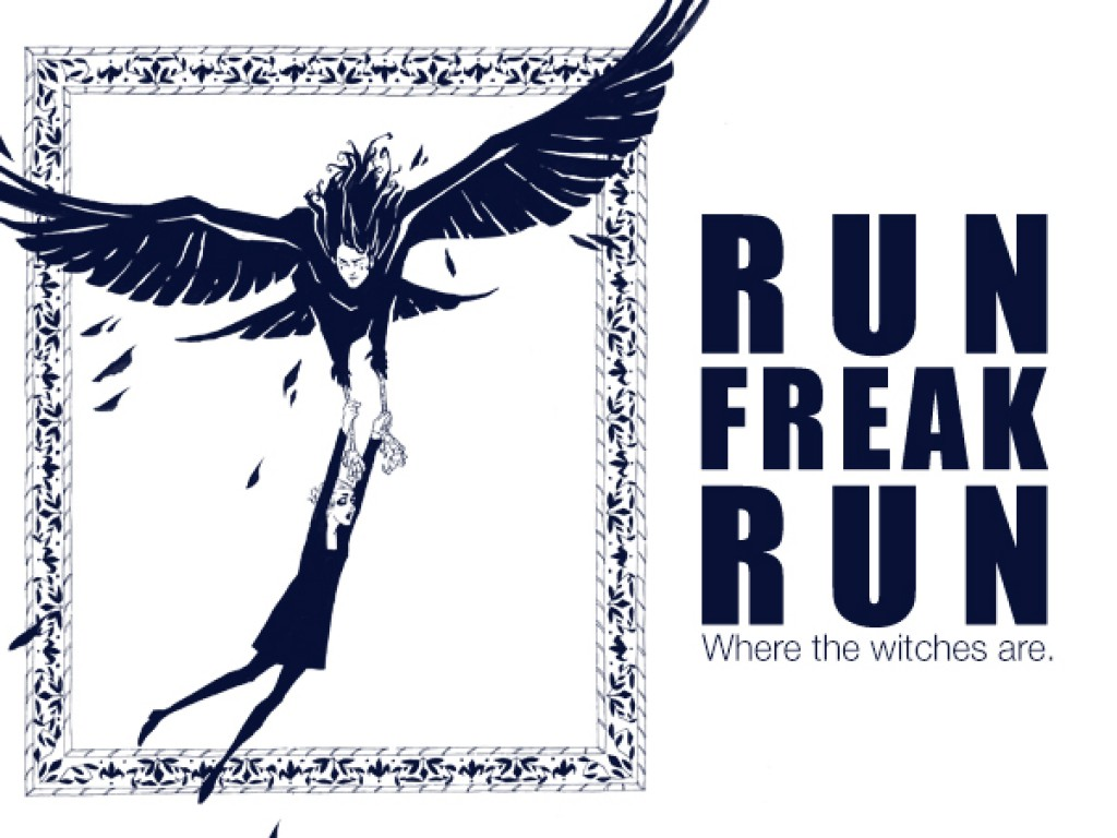 Run Freak Run