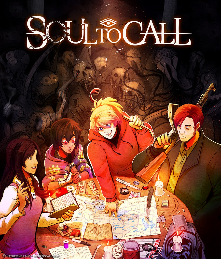 Soul to Call