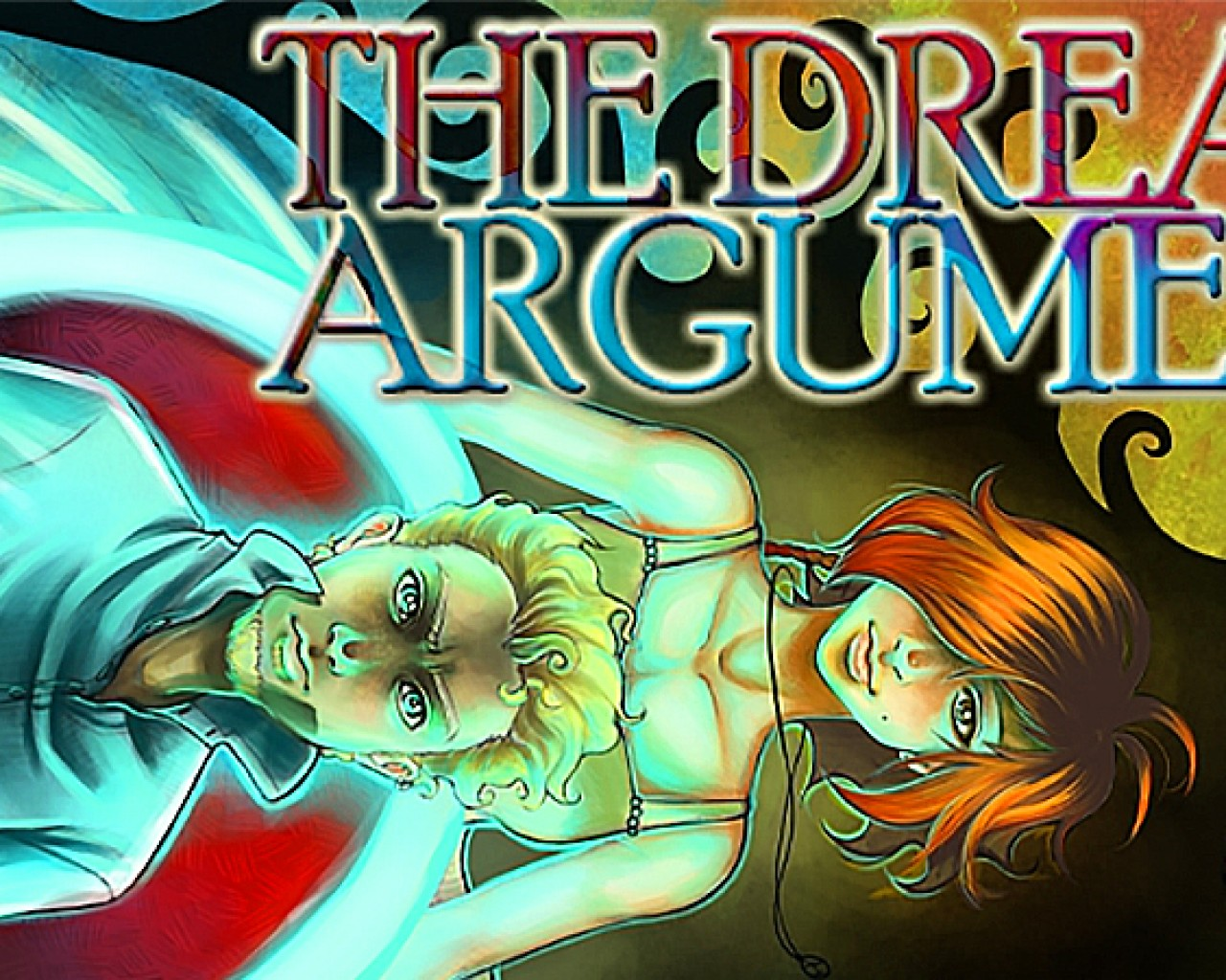 Poster Image for The Dream Argument